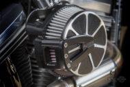 ricks harley davidson raceline roadster Luftfilter