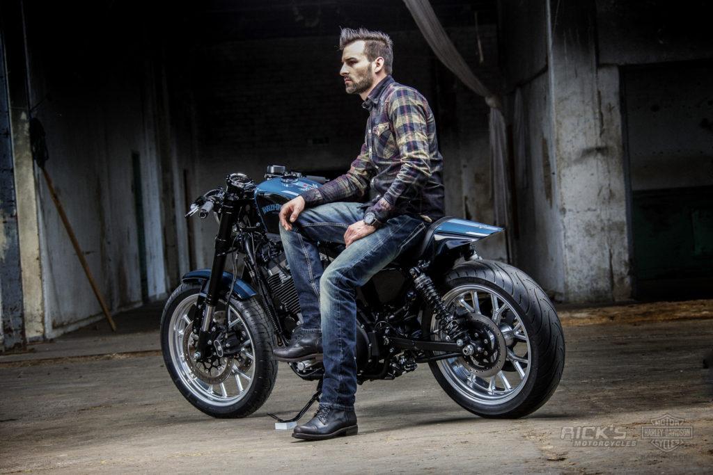 Sportster Roadster Custom Cheap Online