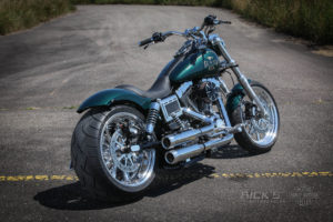 Dyna Low Rider Feidicker 001 1