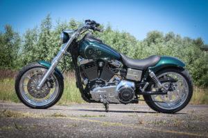 Dyna Low Rider Feidicker 048 1