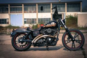 Dyna Street Bob El Diablo 040 1