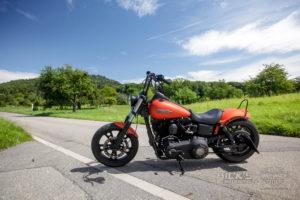 HRF Patrick Vogt FXDB Orange 001