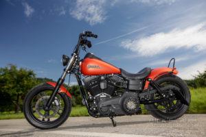 HRF Patrick Vogt FXDB Orange 002
