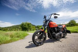 HRF Patrick Vogt FXDB Orange 012