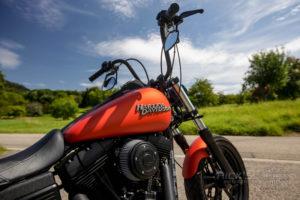 HRF Patrick Vogt FXDB Orange 022