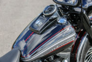Harley-Davidson Softail Deluxe Chicano Style Dashboard
