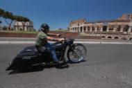 Ricks Harley-Davidson Road-King 30 Zoll