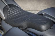 Harley-Davidson Road Glide Custom Seat