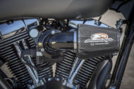 Harley-Davidson Road Glide Screaming Eagle Air Cleaner