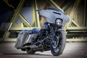 understatement Street Glide