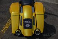 Rick's 23 Zoll Harley-Davidson Street Glide