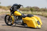 23 Zoll Harley-Davidson Street Glide