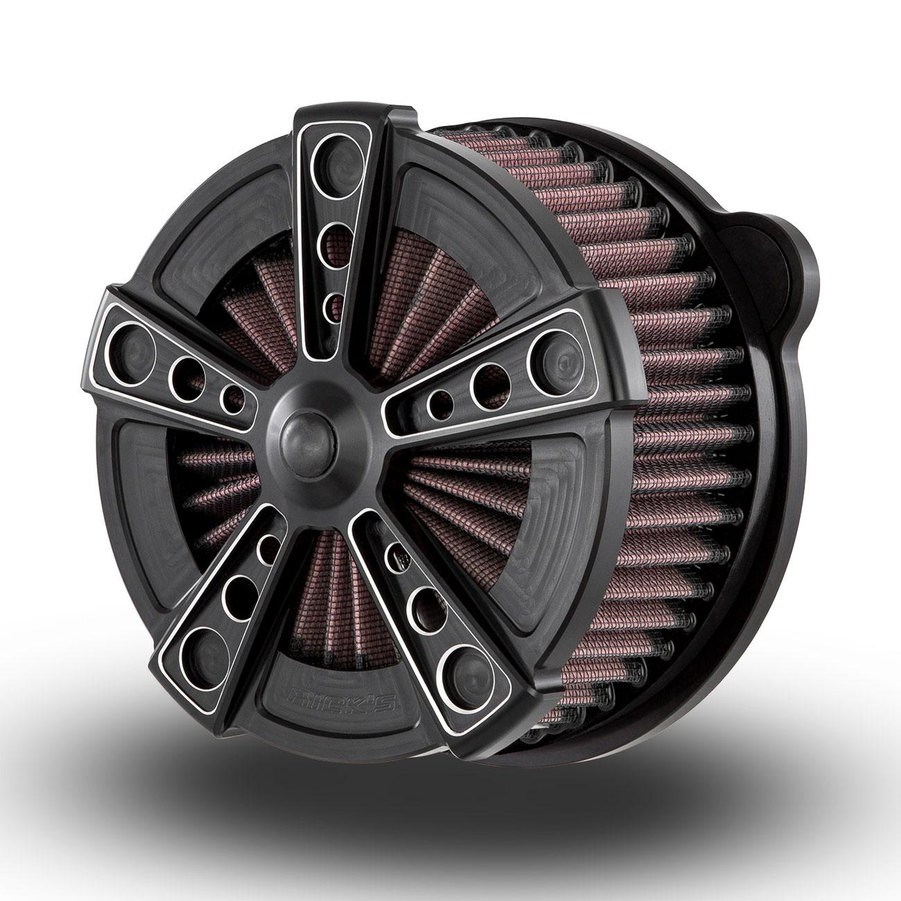 Luftfilter Design Rodder