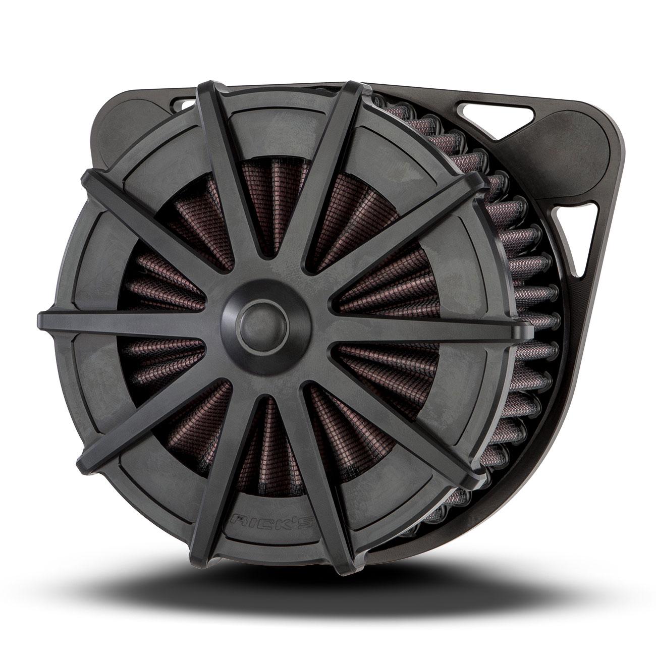 Luftfilter Design Spoke