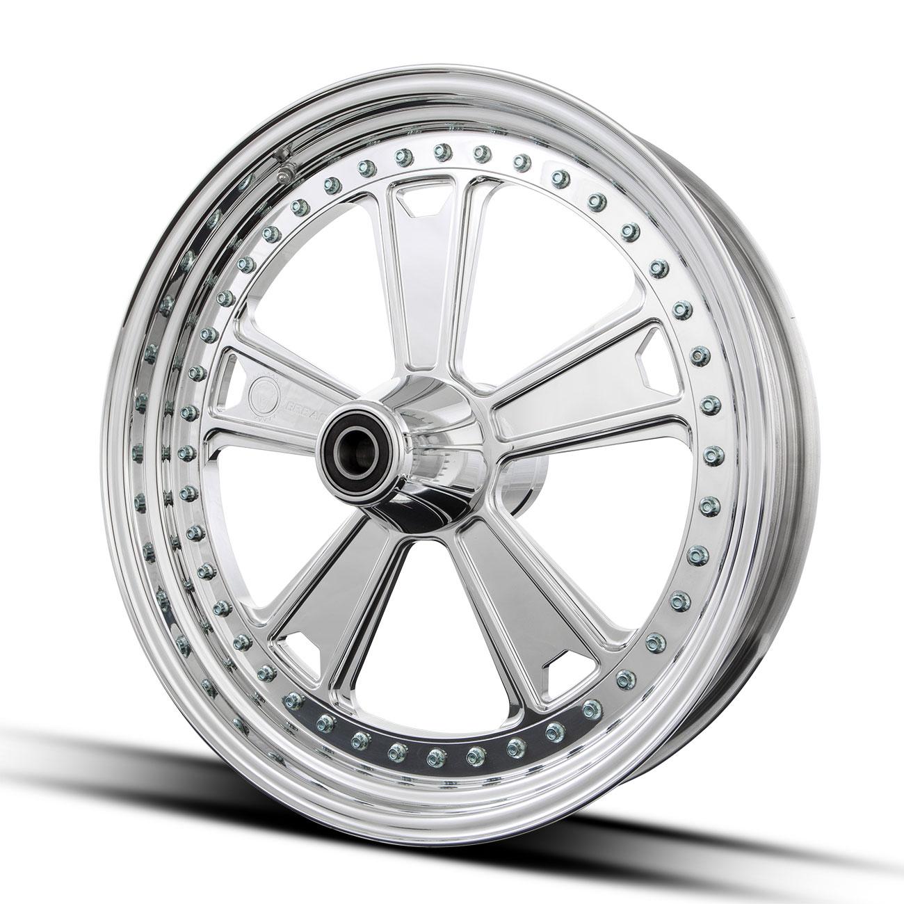 Rad Design Erbacher
