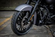 Harley-Davidson Road King Custom Designrad