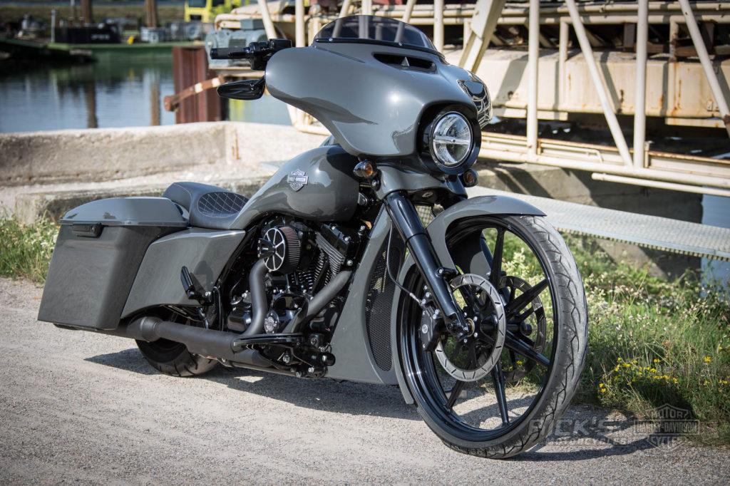 26 Street Glide Rick S Motorcycles Harley Davidson