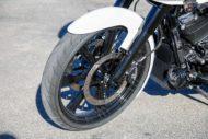Harley-Davidson Road Glide Vorderrad