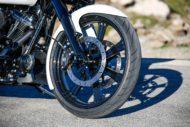 Harley-Davidson Road Glide 23 Zoll Rad
