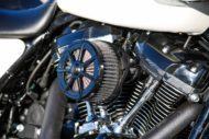 Harley-Davidson Road Glide Luftfilter