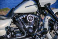 Harley-Davidson Road Glide Motor