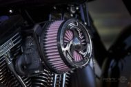 Harley-Davidson Softail Slim S Luftfilter