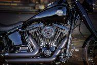 Harley-Davidson Softail Slim S Motor