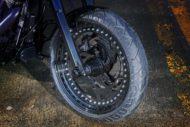 Harley-Davidson Softail Slim S Vorderrad