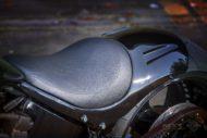 Harley-Davidson Softail Slim S Hinterrad Schutzblech