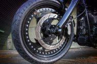 Harley-Davidson Softail Slim S Bremsscheibe