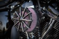 Harley-Davidson Milwaukee-Eight Breakout Model 2018 Luftfilter