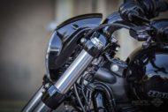 Harley-Davidson Milwaukee-Eight Breakout Model 2018Lampe