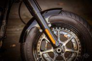 Harley-Davidson Softail Slim Modell 2018 - Front Fender
