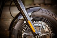 Harley-Davidson Softail Slim Modell 2018 - Schutzblech - Fender vorne