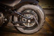 Harley-Davidson Softail Slim Modell 2018 - Custom Hinterrad
