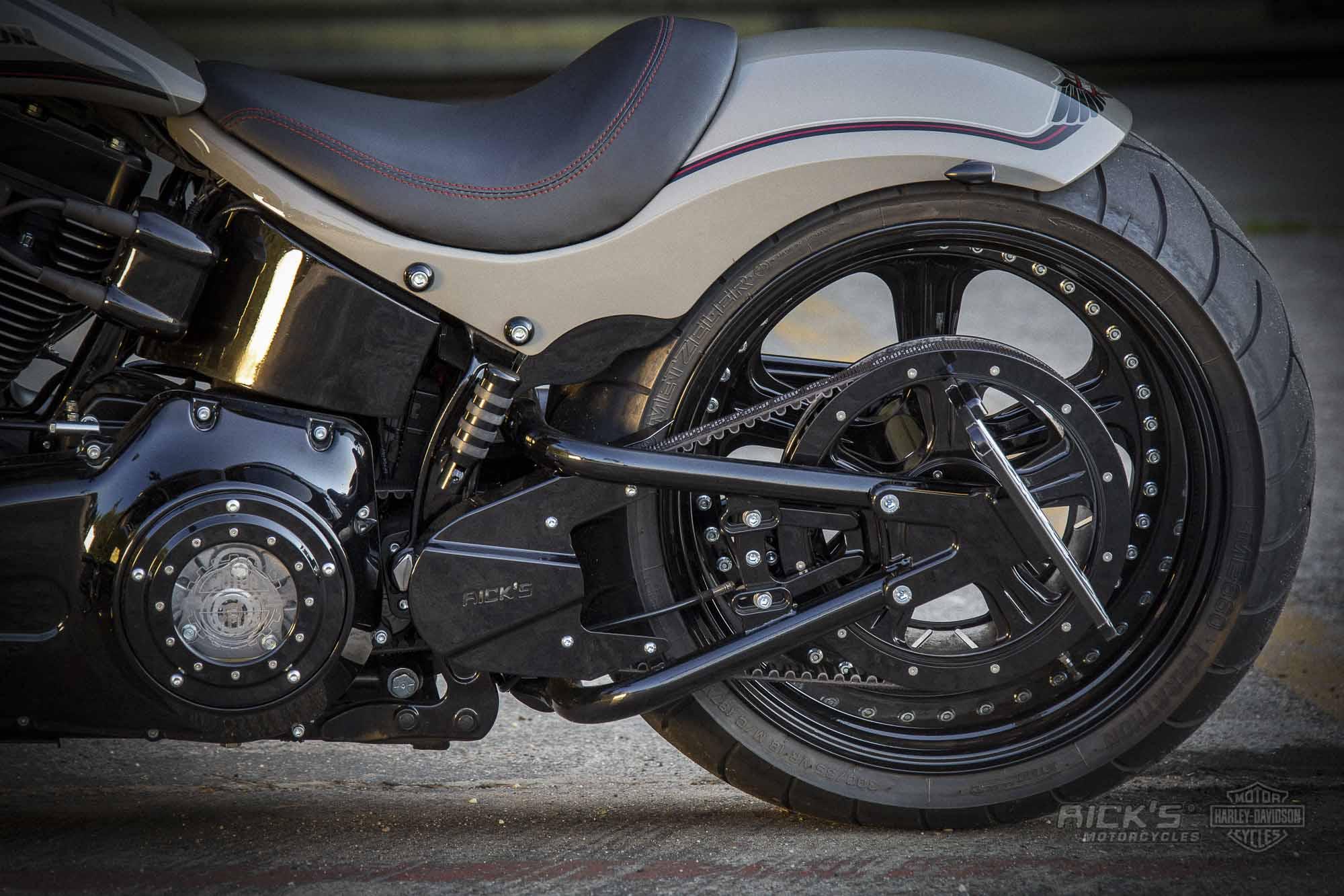 Harley Davidson Sportster For Sale In Va