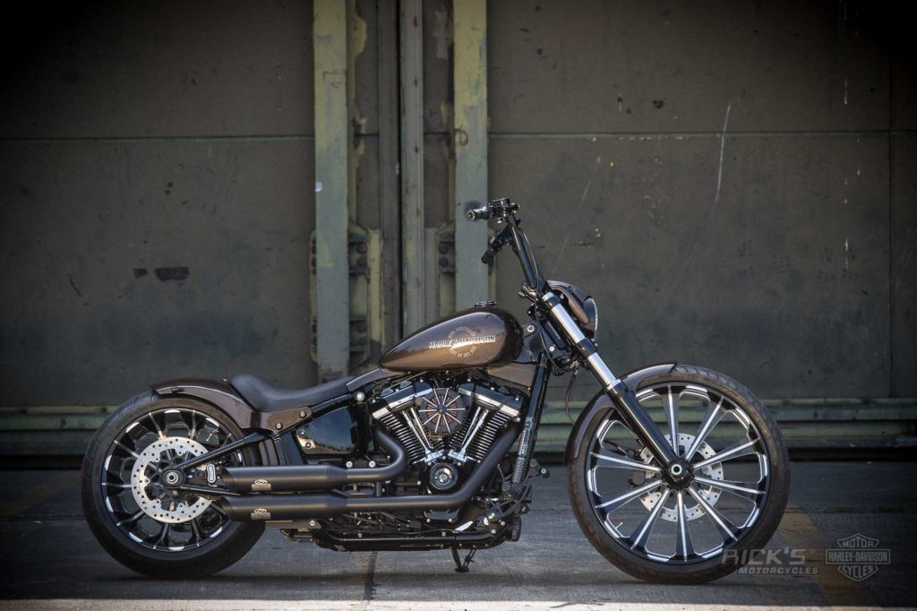 Collective Performance with CCE | Rick`s Motorcycles