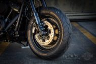 Harley Davidson Fat Bob Milwaukee Eight Custom 006 Kopie
