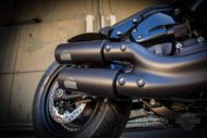 Harley Davidson Fat Bob Milwaukee Eight Custom 009 Kopie