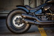 Harley Davidson Fat Bob Milwaukee Eight Custom 014 Kopie