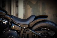 Harley Davidson Fat Bob Milwaukee Eight Custom 039 Kopie