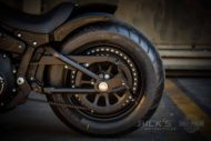 Harley Davidson Fat Bob Milwaukee Eight Custom 040 Kopie