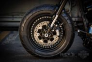 Harley Davidson Fat Bob Milwaukee Eight Custom 042 Kopie