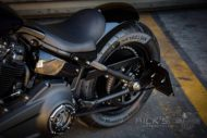Harley Davidson Fat Bob Milwaukee Eight Custom 047 Kopie