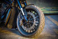 Harley Davidson VRod Custom Ricks 005 Kopie