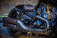 Harley Davidson VRod Custom Ricks 006 Kopie