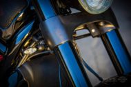 Harley Davidson VRod Custom Ricks 007 Kopie