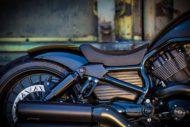 Harley Davidson VRod Custom Ricks 012 Kopie