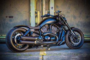 Harley Davidson VRod Custom Ricks 015 Kopie