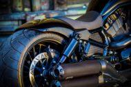 Harley Davidson VRod Custom Ricks 016 Kopie